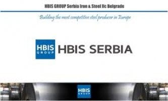 Hesteel Serbia Iron & Steel